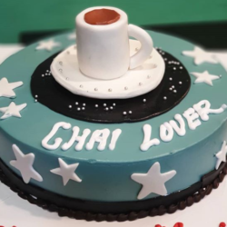 chai lovers cake